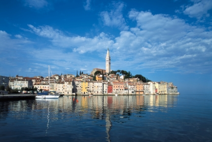 Istria Croatia Bike Ride with Active Journeys - escorted adventure travel or self-guided adventure travel tours and holidays